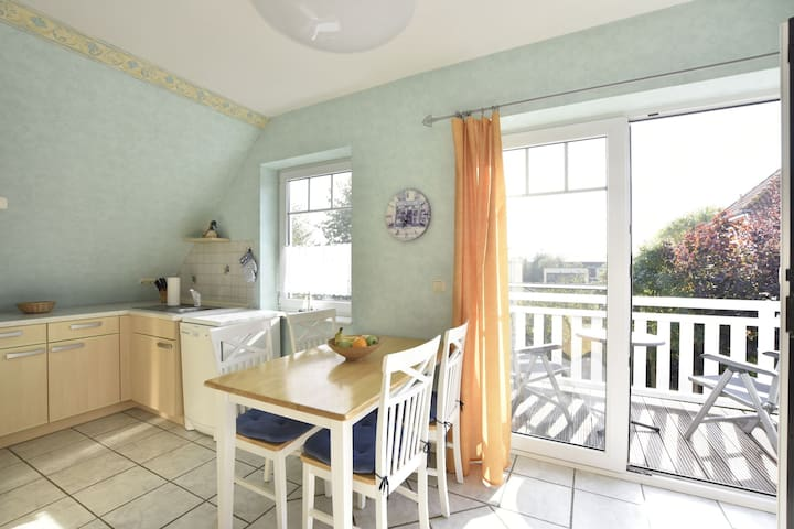 Cozy Apartment in Insel Poel with Sauna