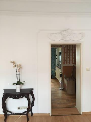 Traum-Apartment mit Terrasse in Ehrenfeld!