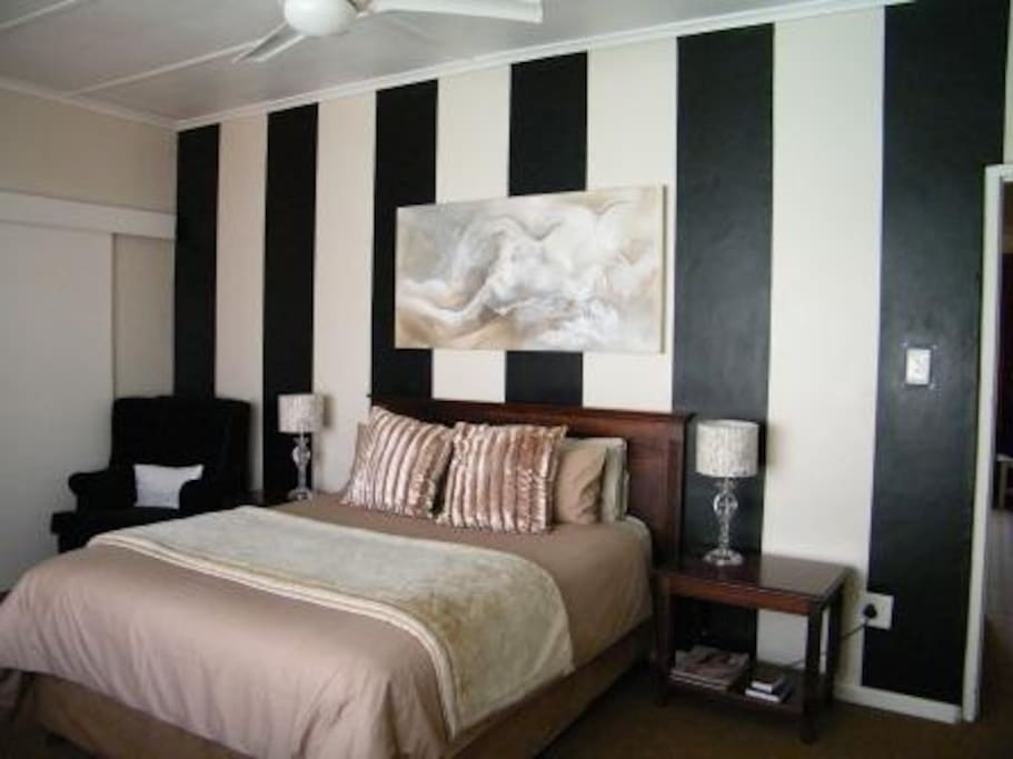 All unique bedrooms