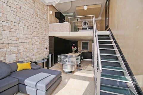 Gorgeous Greenpoint/Waterkant apartment