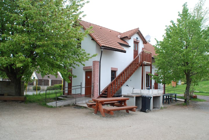 HONEY APARTMENT OŘECH, PRAGUE