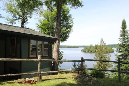 Bonaparte Blanche - South Shore Cottage Rental