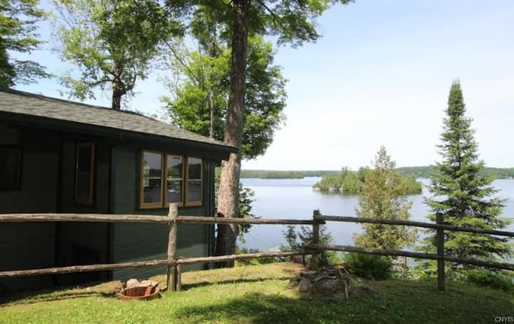 Bonaparte Blanche - South Shore Cottage Rental