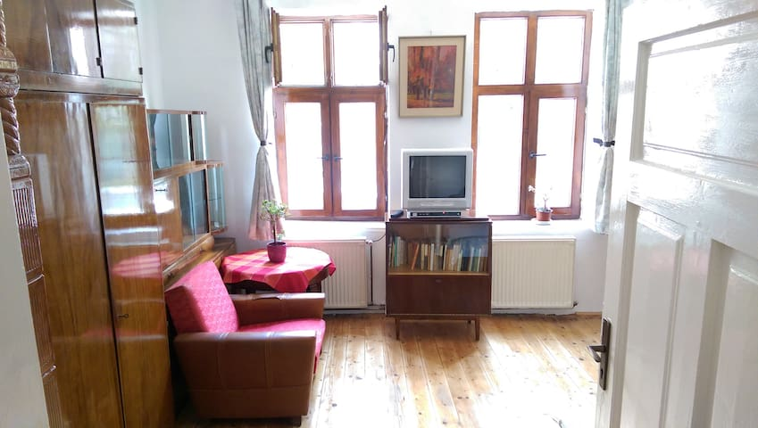 Quiet retreat in the old center - Cluj-Napoca - House