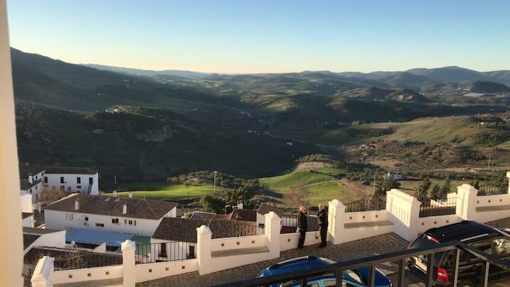Villa Marisa, Zahara de la Sierra