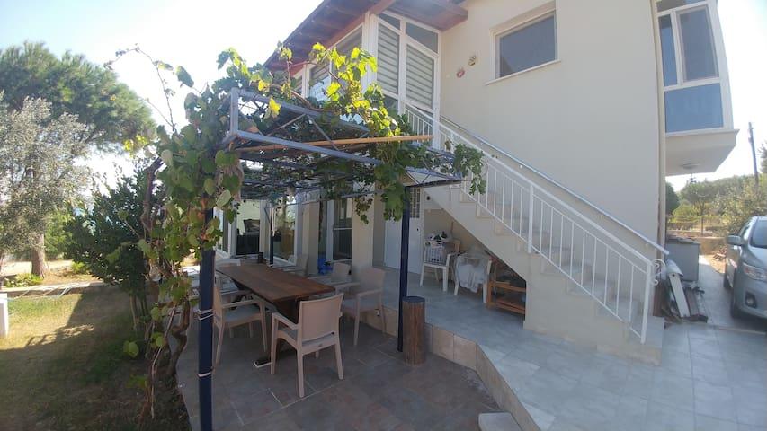 Perfect House on Cunda Island - Ayvalık - Hus