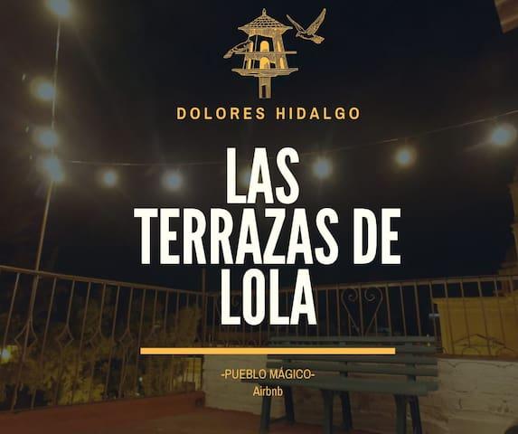 Las Terrazas de Lola