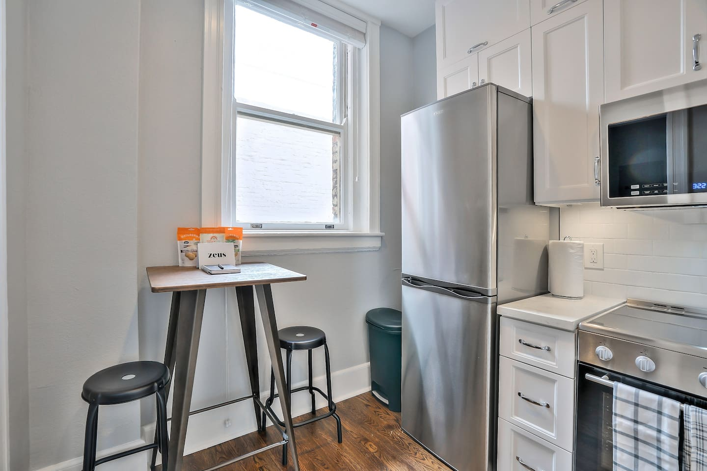 Lovely Studio in Walking Distance to Union Square