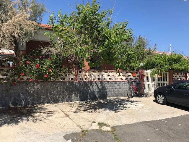 Terraced House To Marzamemi - Marzamemi - Holiday home