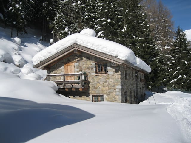 Chalet Valbione