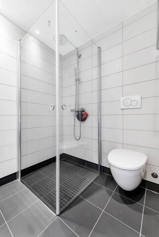 Wright Apartments Pir 2. S?renga Oslo City