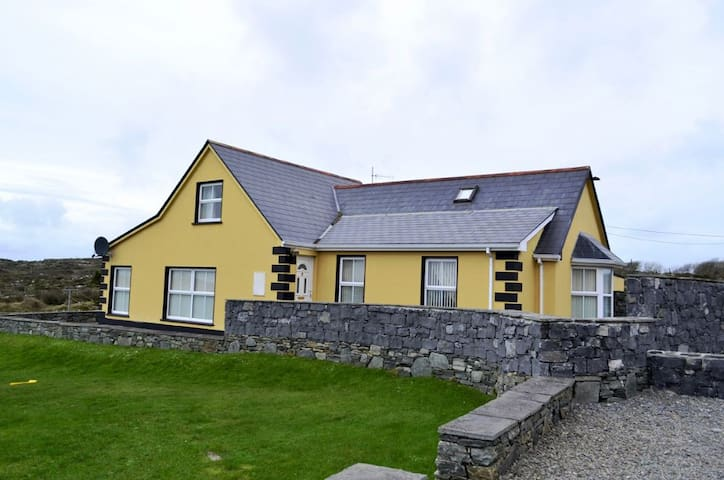 Cottage 207 - Ballyconneely