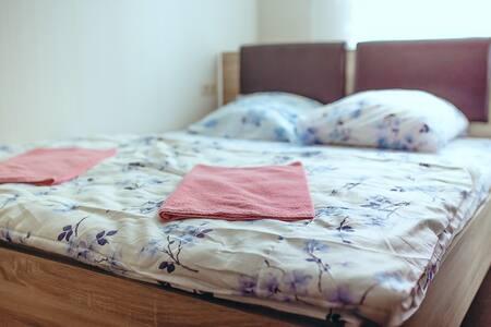 Уютный двухместный номер - Nizhnij Novgorod
