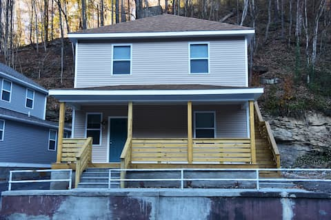 Brand New Apartment in Welch