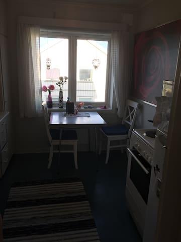 Soverom til leie , velkommen hit  - Nøtterøy - Appartement