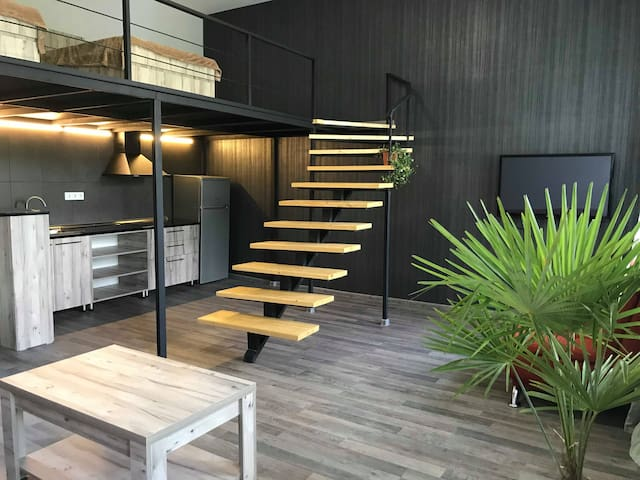 Central Loft