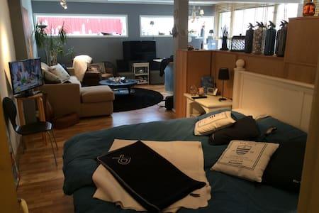 Rymligt boende - Marstrand - Annat