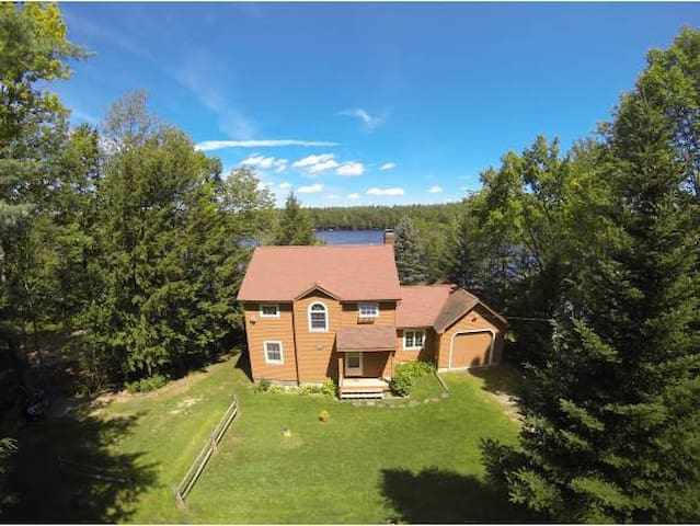 Lakefront/Ski Vacation Rental