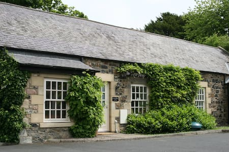 Bayside Cottage, Northumberland