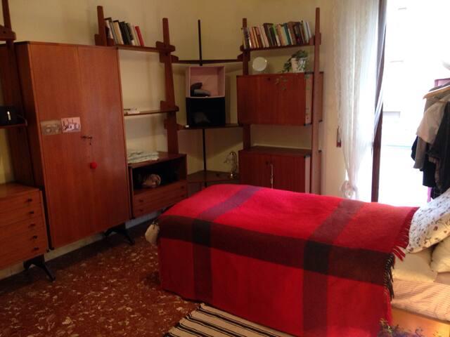 Beautiful room re di Roma