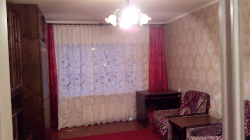 Квартира в Дубне - Dubna - Huoneisto