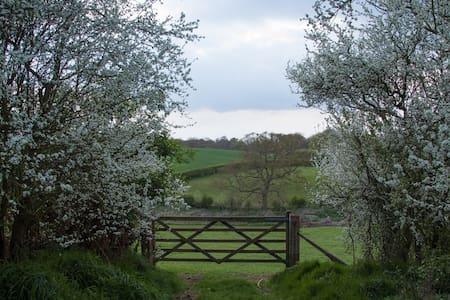 The Buttery, Lodge Farm, Freston - Freston - Rumah