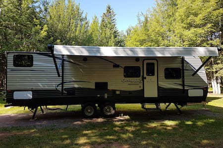 Mill River Campground RV Rental