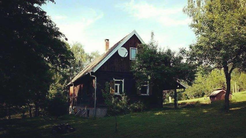 Kuća za odmor/Vacation house