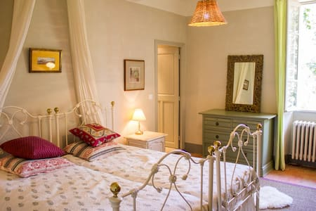 Provencal luxury - Le Val