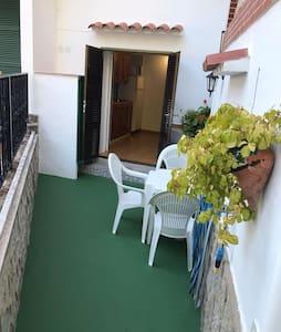 Bonito y tranquilo apartamento en Cala Galdana 🏖🌞