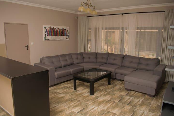 Msasa Lodges :Beyond customer satisfaction!!!