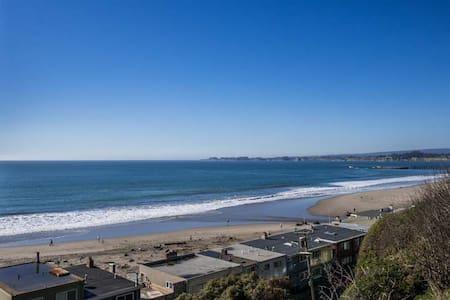 Aptos Luxury Condo with Ocean Views - Aptos - 公寓