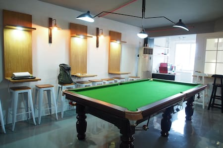Step way to subway! Single room - Shenzhen - Appartement