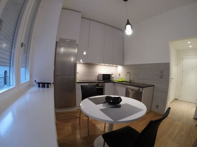 Fancy apartment in city centre - Sarajevo