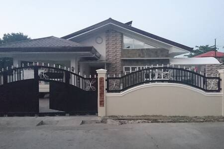 Guest House Sarrat Ilocos Norte