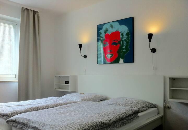 ask rooms Privatzimmer in Kassel (Kassel) -, Doppelzimmer