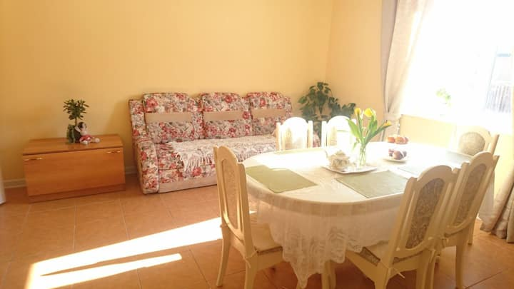 Cosy&bright Guest House