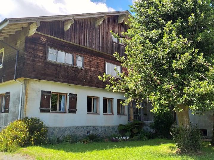 Casa Porvenir Frutillar Habitaciones Grupo Familia