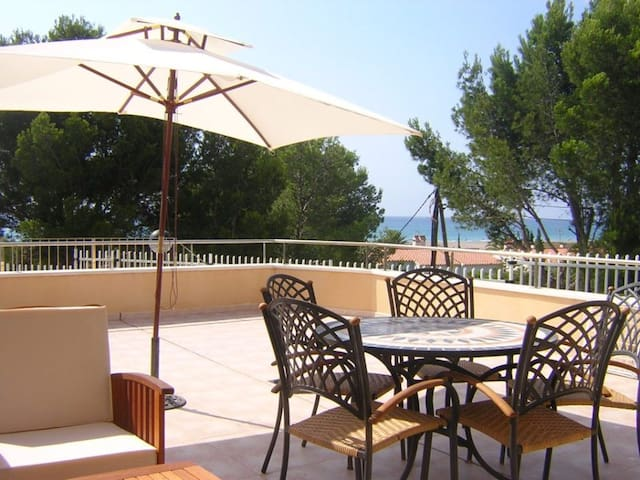 Charming apartment Costa Dorada
