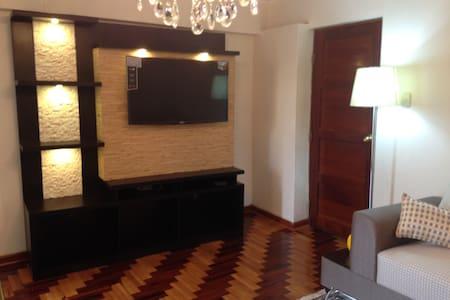 Miss Nuria - Lägenhet