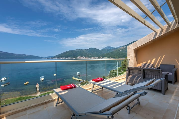 Villa Adriatic - Around the world apartment