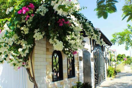 Private garden Villa|WESTERN INTERIEUR|24/7 BUTLER - Phước Mỹ