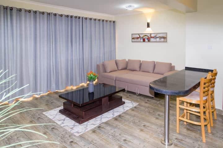Marahaba Apartment Hotel
