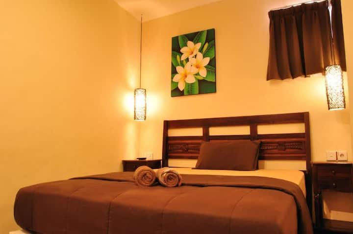 Ideal Room Deluxe At Kuta/ Legian