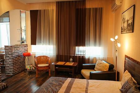 1-комнатные апартаменты в центре - Mahilyow