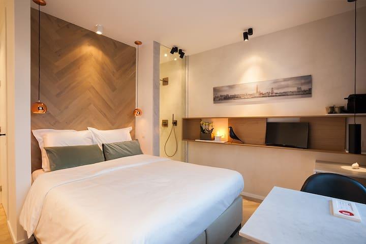 City View Luxury Suite 6