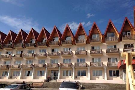 Апартамент в Бакуриани - Bakuriani