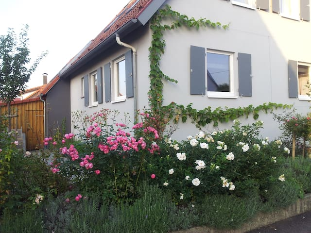 country house near Metzingen - Bempflingen - House