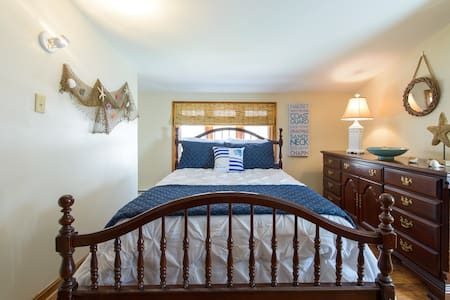 Cozy Cape Apartment near Beaches - Barnstable