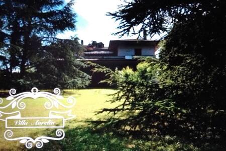 Villa Aurelia - Lapedona